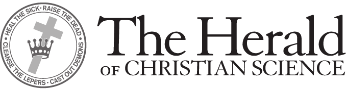 The Herald of Christian Science